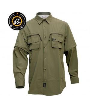 "Camisa ""Habana"" UPF50 +..."