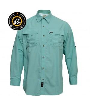 "Camisa ""Lagoon"" UPF50+..."