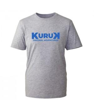 Camiseta Lifestyle Kuruk -...